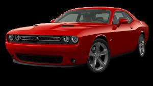 Lease a Dodge Challenger or Similar
