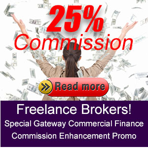 Factoring Broker Commission Bonus