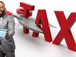 Bill the Tax Preparer