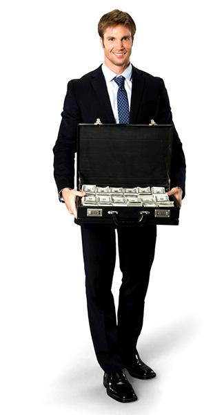 Factoring Broker Commssions
